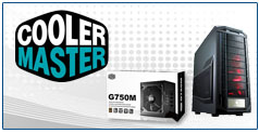 Cooler Master Products